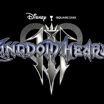 Kingdom Hearts III Drops New EP Including Theme Track Face My Fears