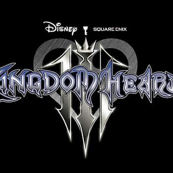 Kingdom Hearts 3 Has a Secret Film You Can Download