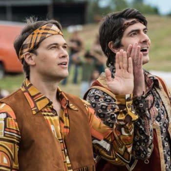 Legends of Tomorrow Season 4: Nick Zano Explains Why He Isn't in Tonight's Episode