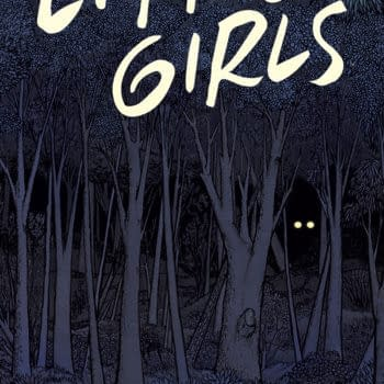 Little Girls Fight Man-Eating Monsters in Ethiopia in New Image Comic by Nicholas Aflleje and Sarah DeLaine