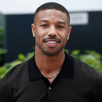 Gossip: Could Michael B Jordan Be Adapting Scott Snyder and Jocks Wytches as a Movie Now