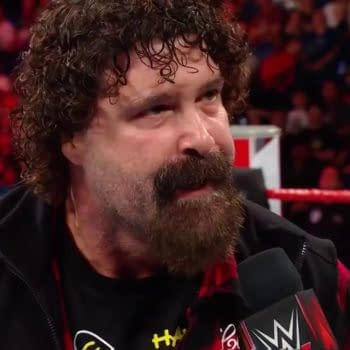 Mick Foley Disheartened by Success of Marjorie Taylor Greene