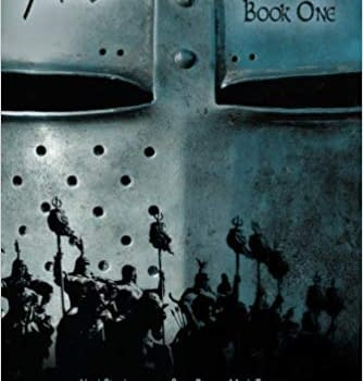 A Song Of Crumbling Castles &#8211 The Mongoliad Book 1 Reviewed