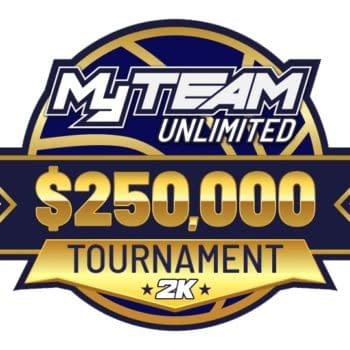 NBA 2K19 MyTEAM Unlimited $250,000 Tournament Announced