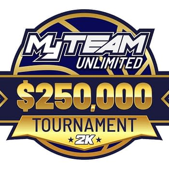 NBA 2K19 MyTEAM Unlimited $250000 Tournament Announced