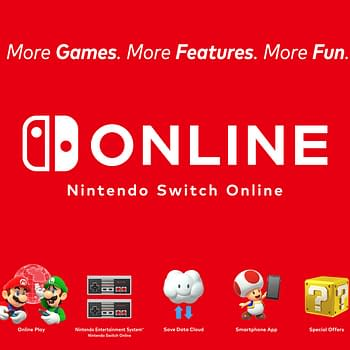 Nintendo Switch Online Now Has 15 Million Subscribers