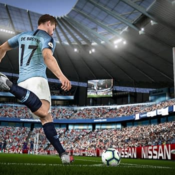 Nintendo Announces Civilization VI FIFA 19 NBA 2K19 and More for the Switch