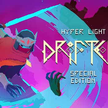 Hyper Light Drifter: Special Edition is More Awesome Than Ever