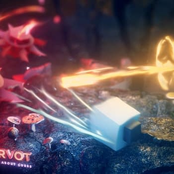 Zarvot is a Party Game with Incredibly Aggressive Cubes