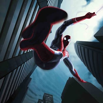 The End of the Road for Peter Parker: The Spectacular Spider-Man in December