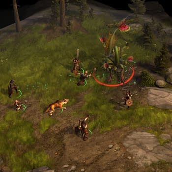 Working Our Way to the Top with Pathfinder: Kingmaker at PAX West
