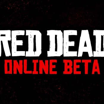 People Are Already Playing the Red Dead Online Beta