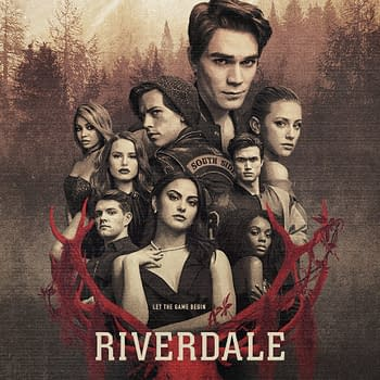 Riverdale Season 3 Episode 3 Preview: As Above So Below