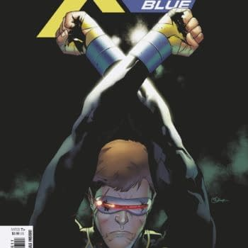 Cullen Bunn Says Goodbye to the X-Men