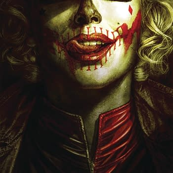 Batpenis Strikes Again &#8211 DC Comics Wont Reprint Batman: Damned #1 &#8211 and #2 is Late
