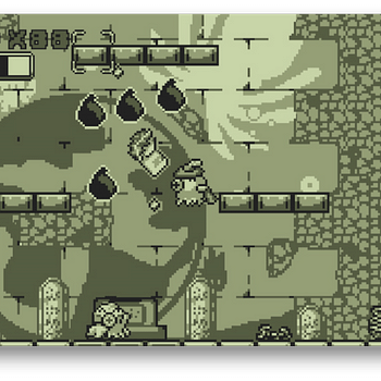 Going Back to Game Boy with Save Me Mr. Tako at PAX West