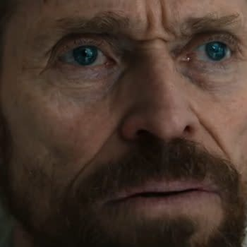 'At Eternity's Gate': Trailer Shows off Willem Dafoe as van Gogh