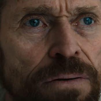 At Eternitys Gate: Trailer Shows off Willem Dafoe as van Gogh