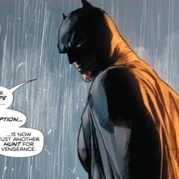The Top 5 Characters Who Didn't Die in Heroes in Crisis #1… But Should Have [Spoilers]