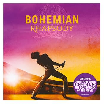 Bohemian Rhapsody Soundtrack May Mean Were Getting David Bowie