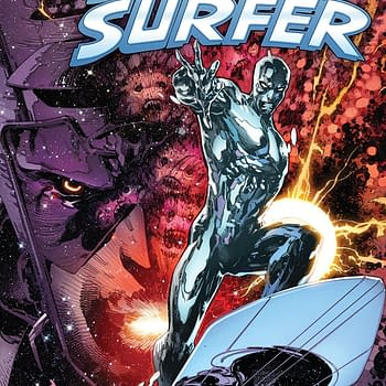 The Silver Surfer Annual #1 Review: A Faithful and Classic-Feeling Return