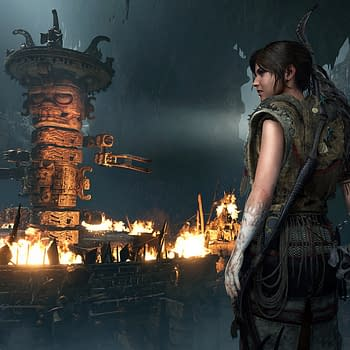 Shadow of the Tomb Raider is a Solid Third Entry in the Series