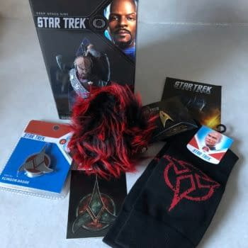 Boldly Going: We Review the Second Star Trek Mission Crate