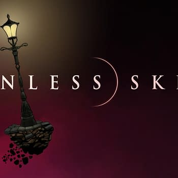 Sunless Skies Finally Gets a Release Date for Early 2019