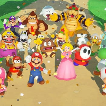 It Looks Like A New Mario Party Game Is In The Works