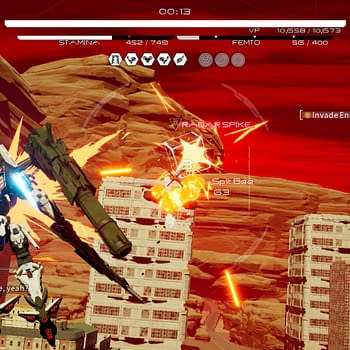 More Details Emerge on Katamari Damacy Reroll and Daemon X Machina