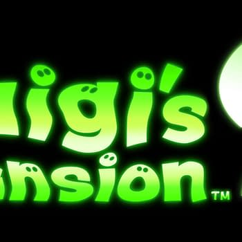 The Ghosts Return as Were Getting Luigis Mansion 3 for Nintendo Switch