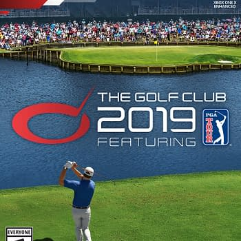 2K Games Hypes The Golf Club 2019 After Tiger Woods Victory