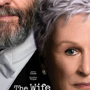 The Wife Review: When a Great Script Meets Perfect Casting