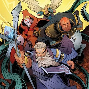 The Return of Nate Grey and the Age of Apocalypse in Decembers Uncanny X-Men