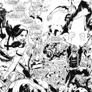 Improbable Previews: There Are Too Many Damn X-Men in Uncanny X-Men #1