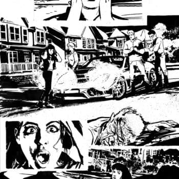 Ch-Ch-Changes: Vampironica #4 Gets a New Release Date, Guest Art by Greg Scott
