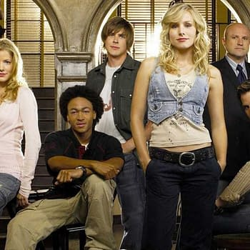 Hulu Reveals More Details on Veronica Mars Revival