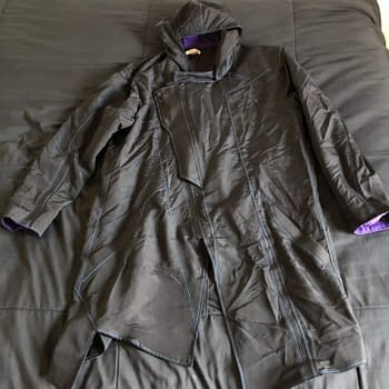 Winter Cosplay: We Review Volante Designs Augment J3 Jacket