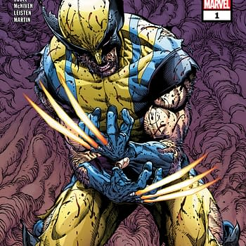 Marvel Promotes Reading Digital With Free Return of Wolverine #1 Directors Cut