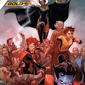 X-Men: Gold #35 Review: A Perfectly Average Comic