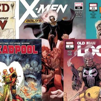 When Will Marvel Publish Uncanny X-Men #700? [X-ual Healing 9-5-18]