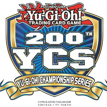 200th Yu-Gi-Oh Championship Series: Day 1 in Columbus