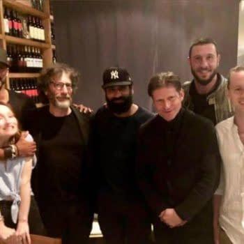 American Gods Showrunner Jesse Alexander Asked to Stop Working on Season 2