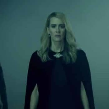 AHS: Apocalypse s08 'Forbidden Fruit': The 'Coven' Witches Conjure Up Episode-Saving Return (REVIEW)