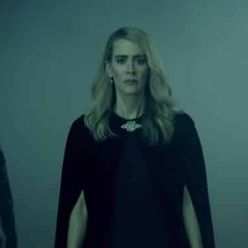 AHS: Apocalypse s08 Forbidden Fruit: The Coven Witches Conjure Up Episode-Saving Return (REVIEW)