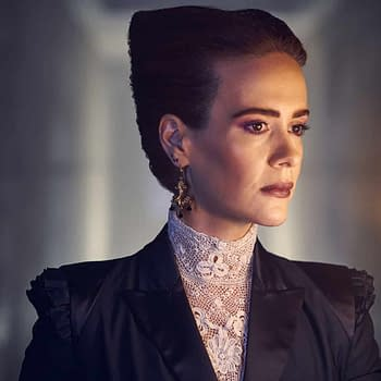 American Horror Story: 1984 Episode 8 Contains Season 10 Clue Sarah Paulson Talks Returning Evan Peters