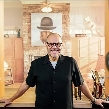 Good Eats: Reloaded with Alton Brown Gets October Premiere Date