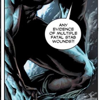 DC Comics Censors Batpenis in Digital Versions of Batman: Damned