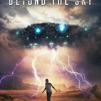 Bleeding Cool Exclusive: A Clip From Beyond The Sky