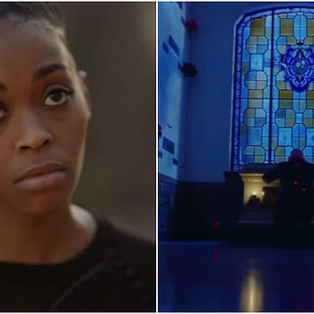Black Lightning Season 2: Nafessa Williams Talks Thunders Role Familiar Faces Return